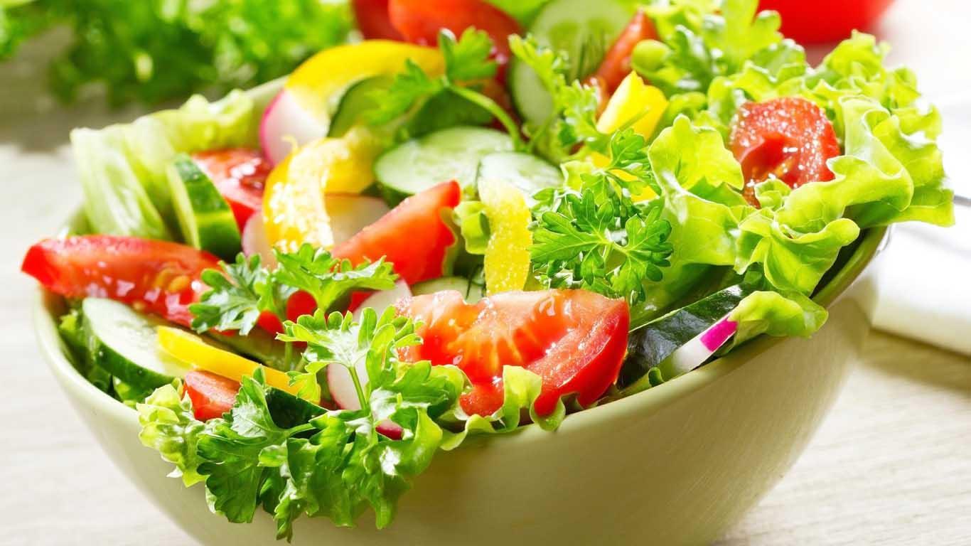 Lựa chọn thực phẩm sạch và nấu ăn đúng cách